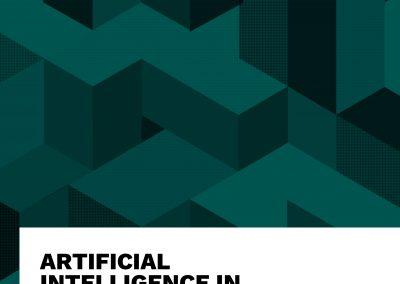 Artificial Intelligence in Sub-Saharan Africa