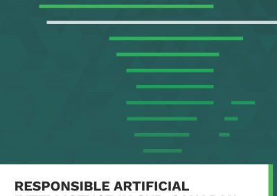Responsible Artificial Intelligence in Sub-Saharan Africa