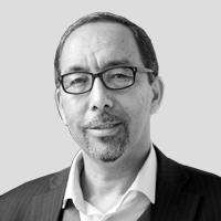 Ahmed Guessoum