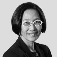 Jane Yung-jen Hsu